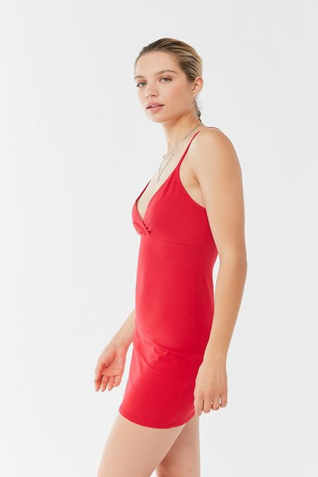 195a53542f9d Bodycon Dresses + Rompers   Urban Outfitters