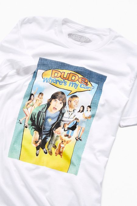 d2cca987 Men's Movie T-Shirts + Pop Culture Shirts | Urban Outfitters