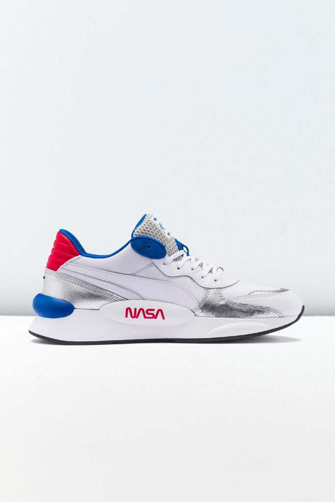 Puma X NASA RS 9.8 Space Agency Sneaker