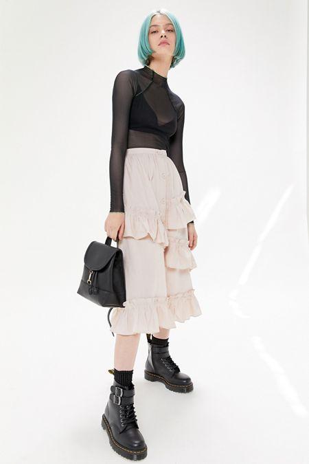 ba34f922f2 Women's Skirts: Denim, Midi + Mini   Urban Outfitters