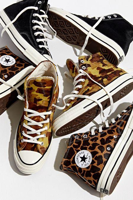 4b1605b3c0a88 Converse Chuck 70 Pony Hair Sneaker