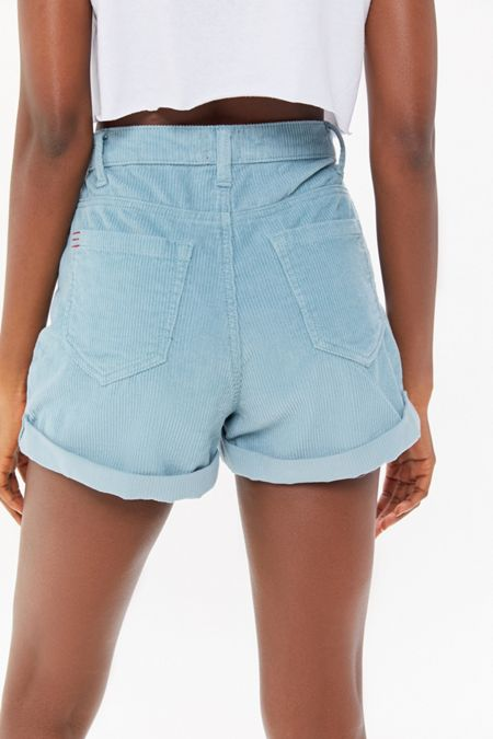 4eec64bab Shorts for Women | High-Waisted + Denim | Urban Outfitters