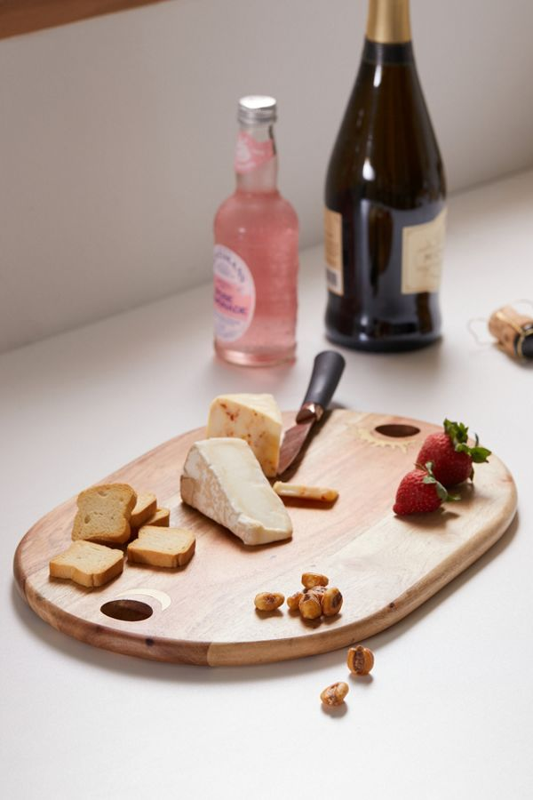Celestial Cheese Board by Urban Outfitters