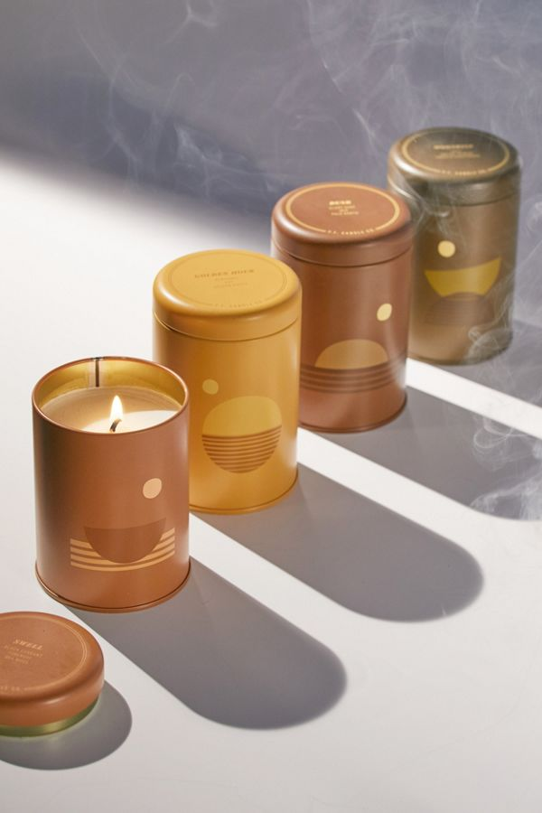 Slide View: 1: P.F. Candle Co. Sunset Candle
