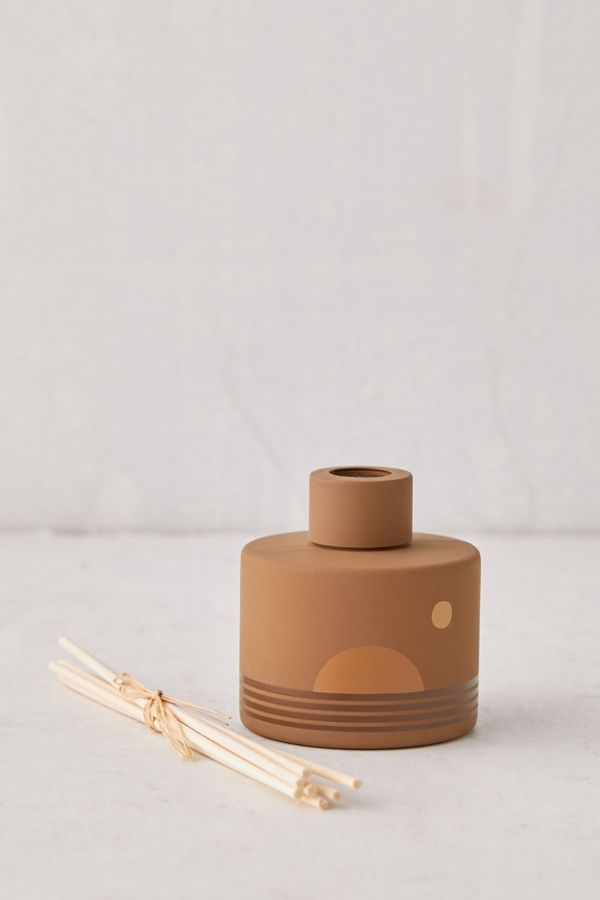 Slide View: 1: P.F. Candle Co. Sunset Reed Diffuser
