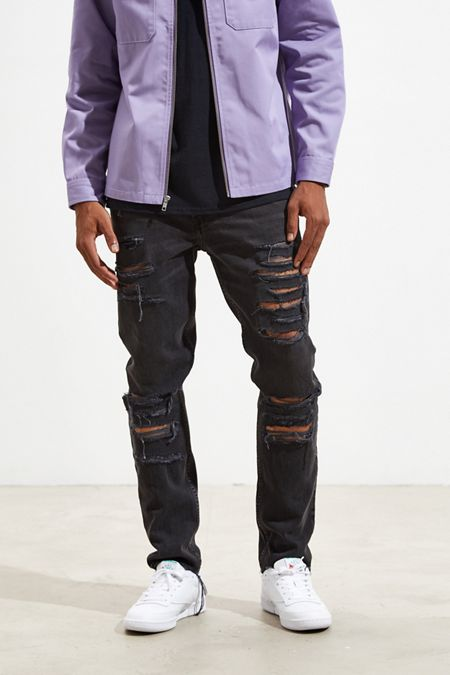 6ad8a40d78 Men's Jeans: Distressed, Dark Wash + More | Urban Outfitters