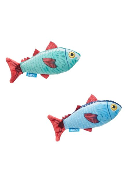 bc0c63da5 BARK Mike   Mike the Trout Twins Dog Toy