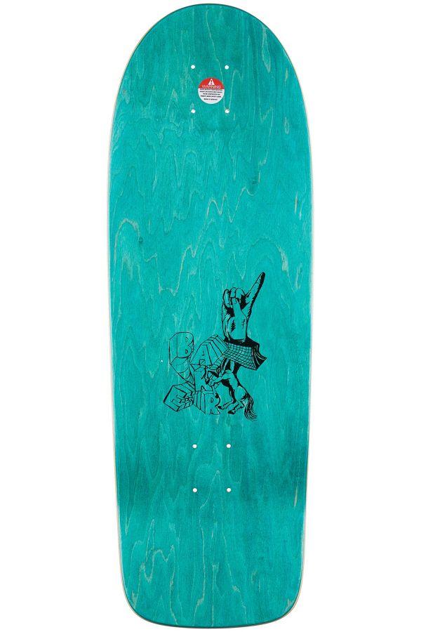 8392f669ba Slide View: 2: Baker Reynolds Mind Bends Skateboard Deck 9.89 x 29.75