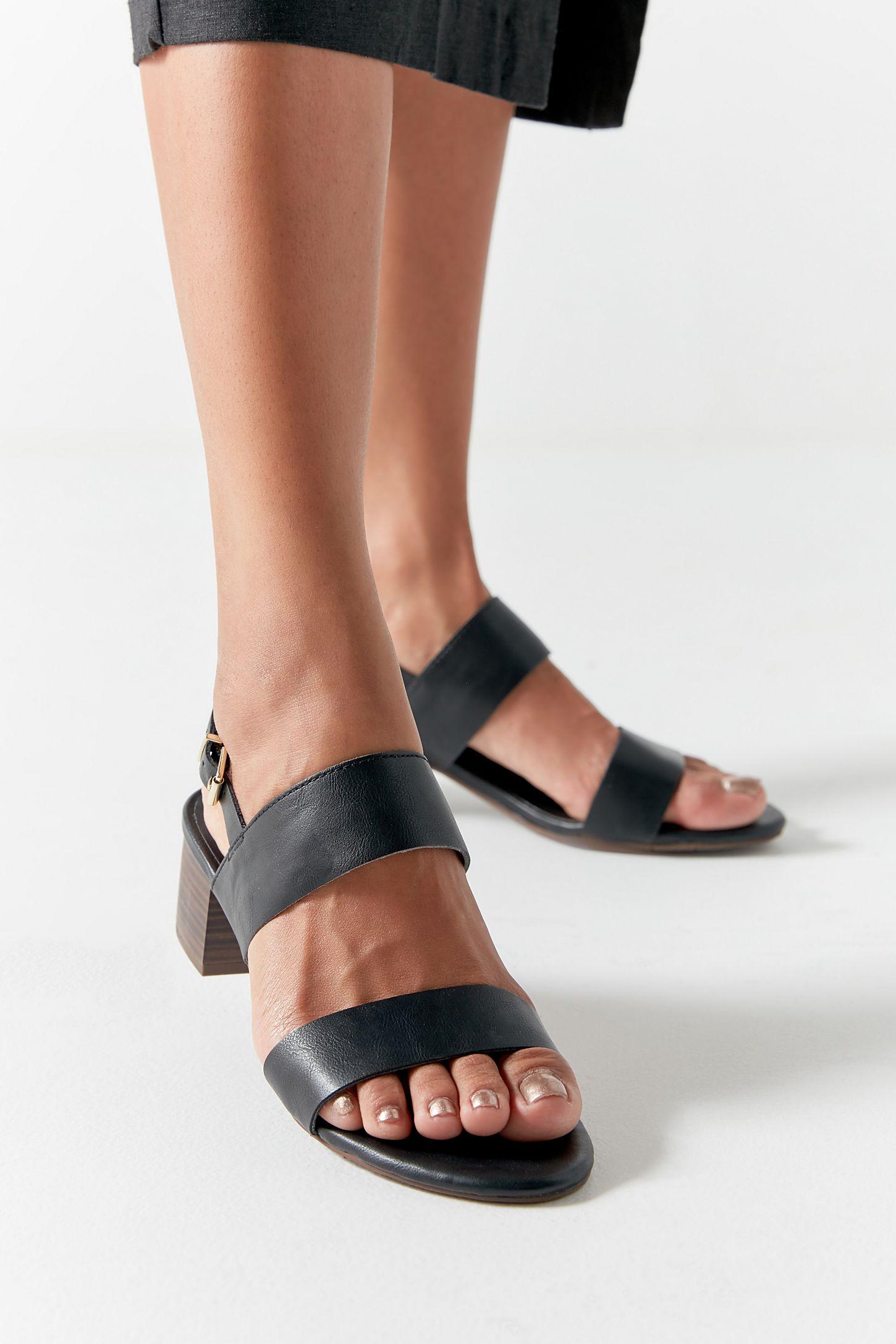 b8fc63020f17 BC Footwear Gardenia Sandal | Urban Outfitters Canada