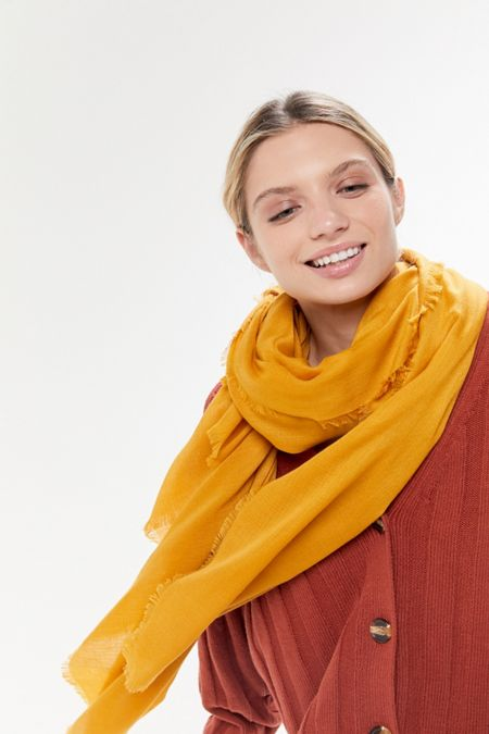 b6bf7a0202032 Women's Scarves + Bandanas | Urban Outfitters