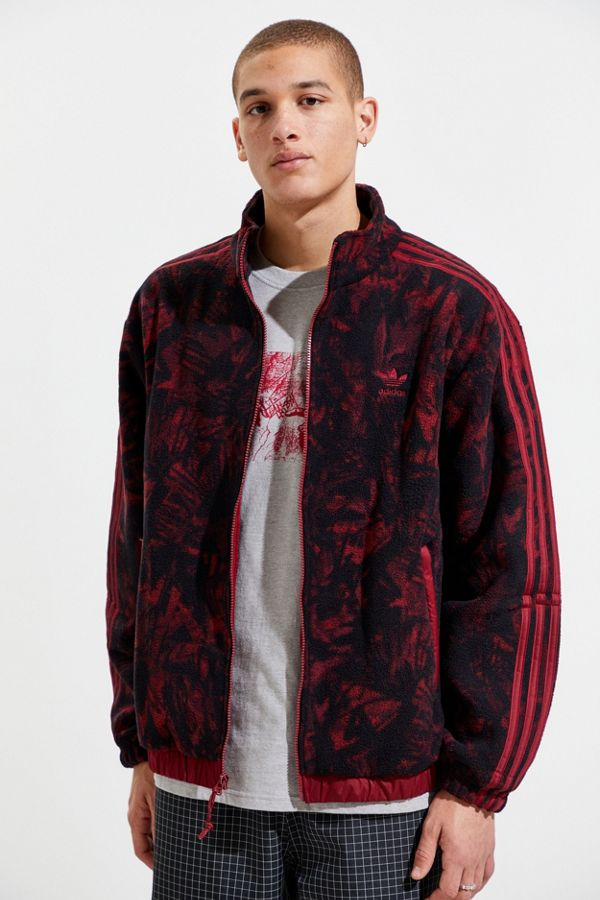 adidas fleece polar