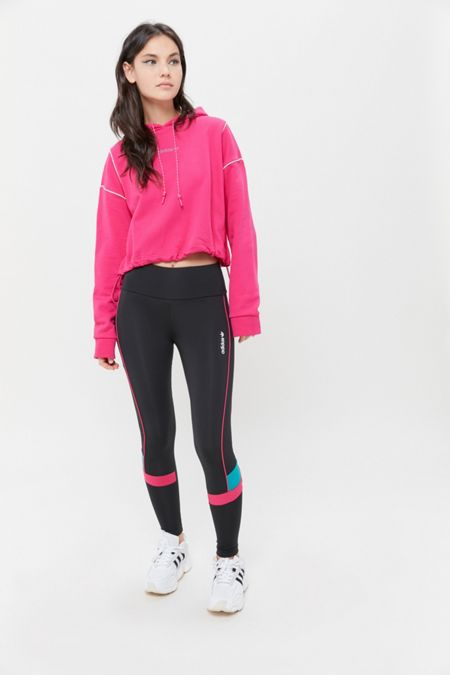 adidas leggings urban outfitters