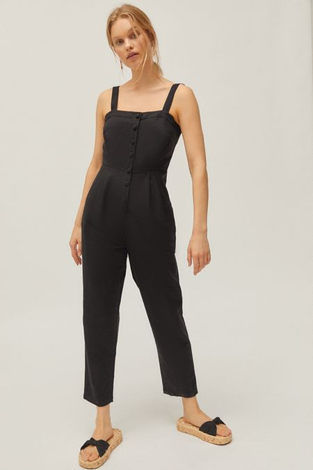 8c813bdb2 Jumpsuits - Rompers + Jumpsuits for Women | Urban Outfitters