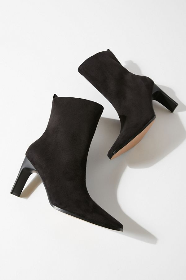 Uo Mila Heeled Boot by Urban Outfitters