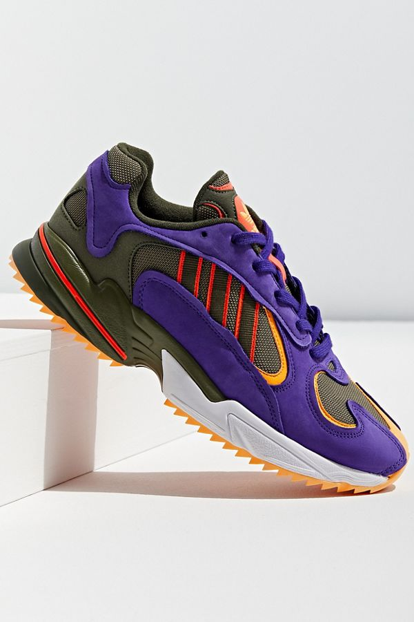 Adidas Yung 1 Trail Sneakers by Adidas