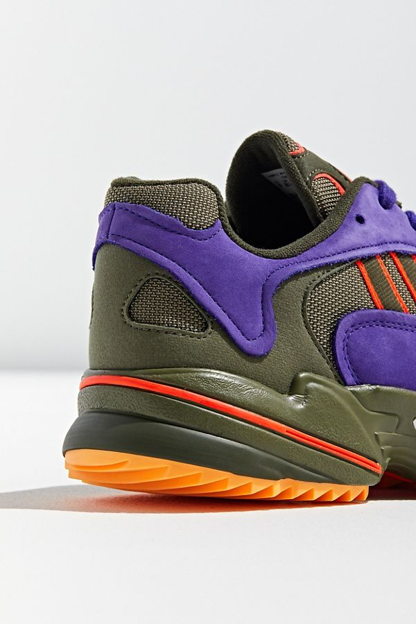 adidas Yung 1 Trail Sneakers