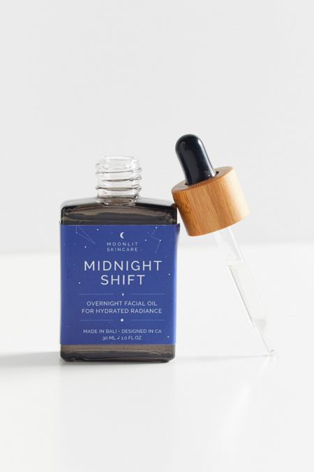Moonlit Skincare - Beauty Products: Eye + Face | Urban Outfitters