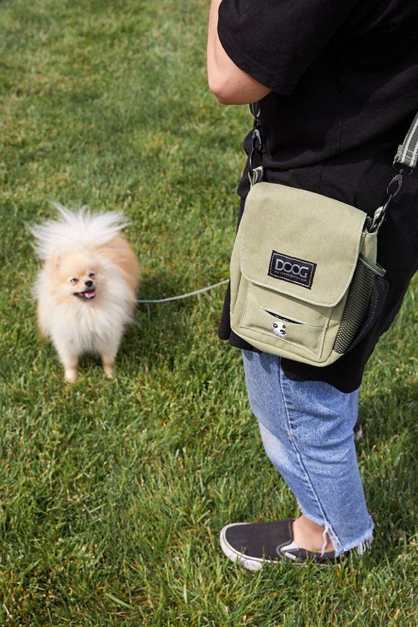 Slide View: 1: DOOG Walkie Bag
