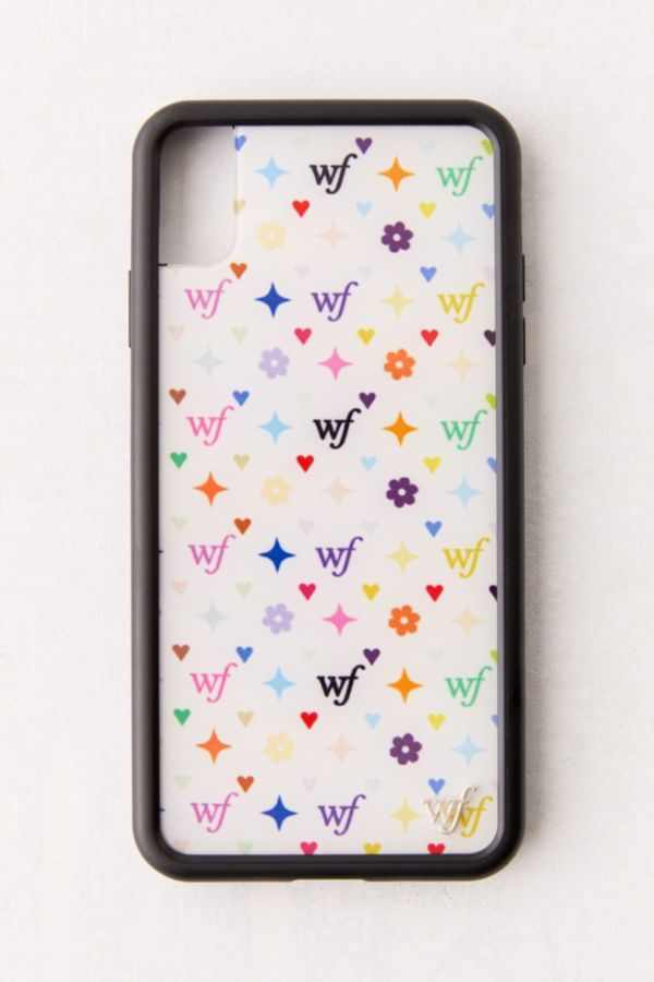 wildflower cover iphone