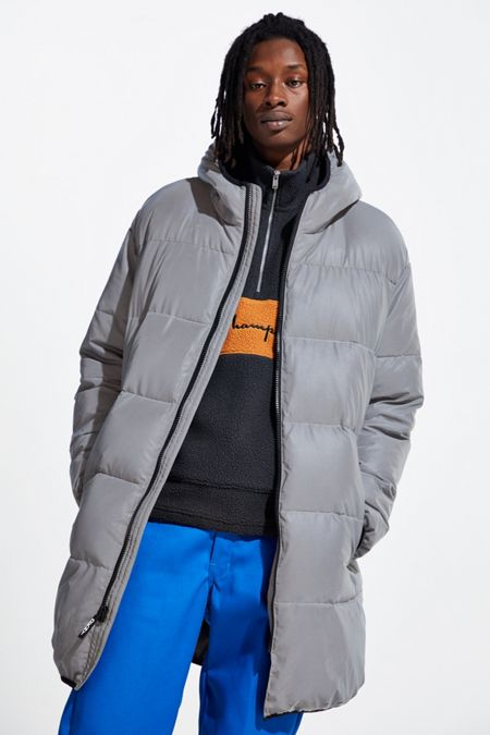 Men's Jackets, Coats, + Outerwear | Urban Outfitters