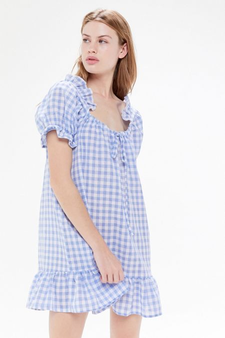 5bd58d1d7a27a Shift + Babydoll Dresses + Rompers | Urban Outfitters