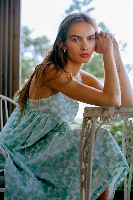 0a04e71e769 Shift + Babydoll Dresses, Jumpsuits & Rompers | Urban Outfitters