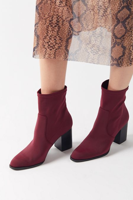 Bottes + Bottillons pour femme | Urban Outfitters Canada