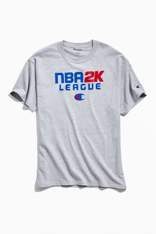 Champion NBA 2K League Tee