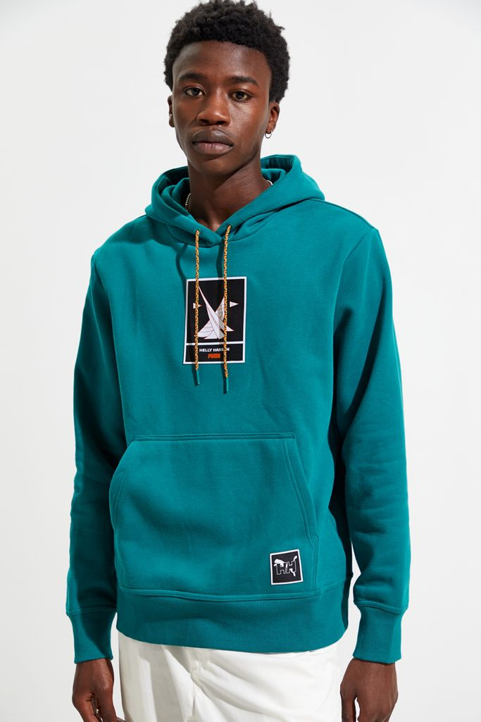 Puma X Helly Hansen Hoodie Sweatshirt