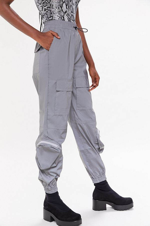newest style of search for genuine large assortment UO Stella Reflective Jogger Pant