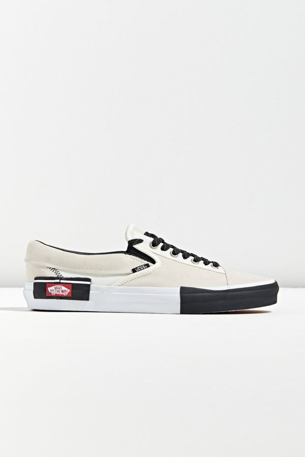 Vans Authentic Cap Sneaker by Vans