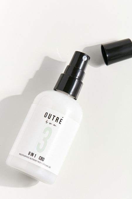 OUTRÉ By Use Me - Hair + Nail Products: Fresh New Arrivals