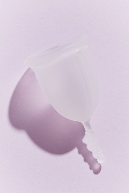 Sustain Natural Menstrual Cup