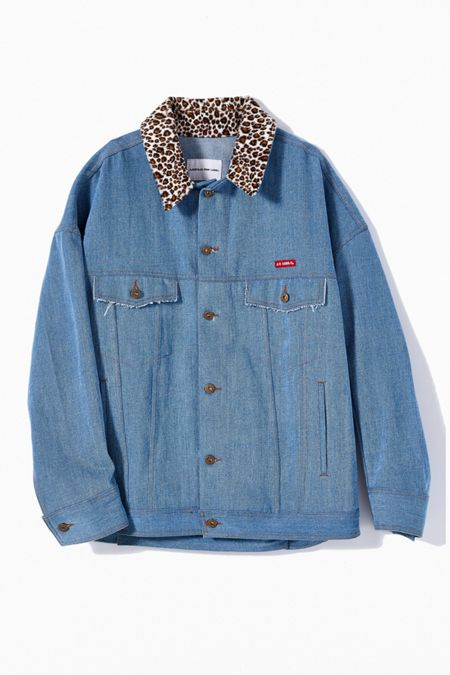 de982e38c4d25 Men's Denim, Trucker, + Corduroy Jackets | Urban Outfitters