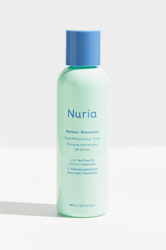 Nuria Rescue Pore Minimizing Toner Urban Outfitters