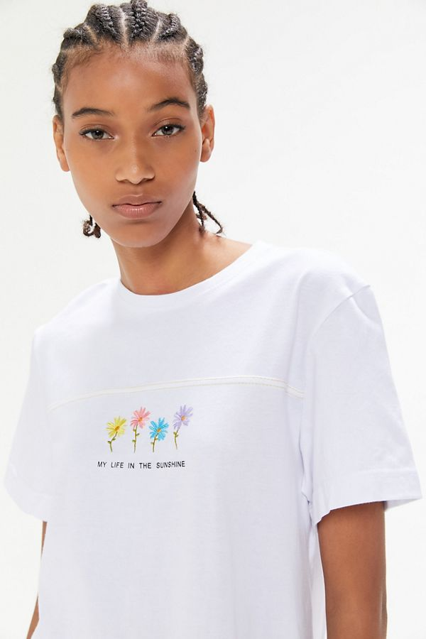 Enjoyable House Of Sunny My Life In The Sun Tee Download Free Architecture Designs Scobabritishbridgeorg