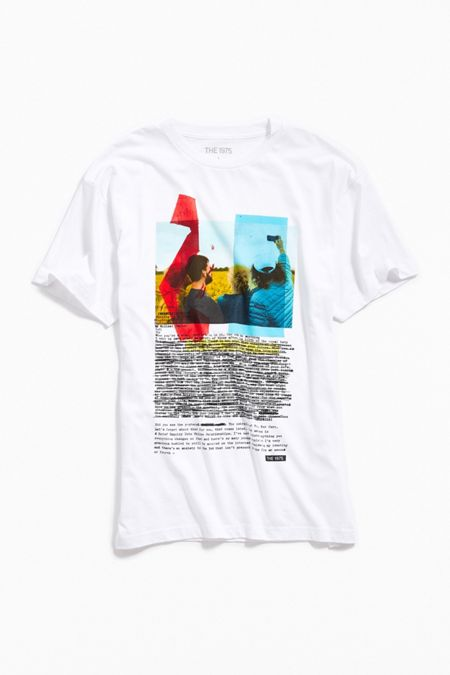 a02f1c5890 Graphic T-Shirts + Sweatshirts for Men | Urban Outfitters