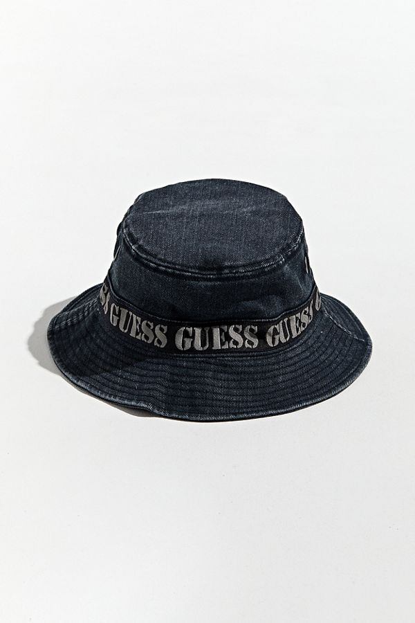 Guess X 88rising Logo Bucket Hat by Guess