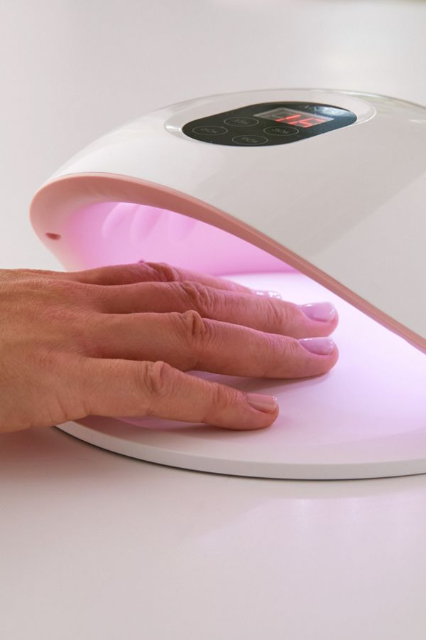 Slide View: 2: Anjou LED Nail Dryer