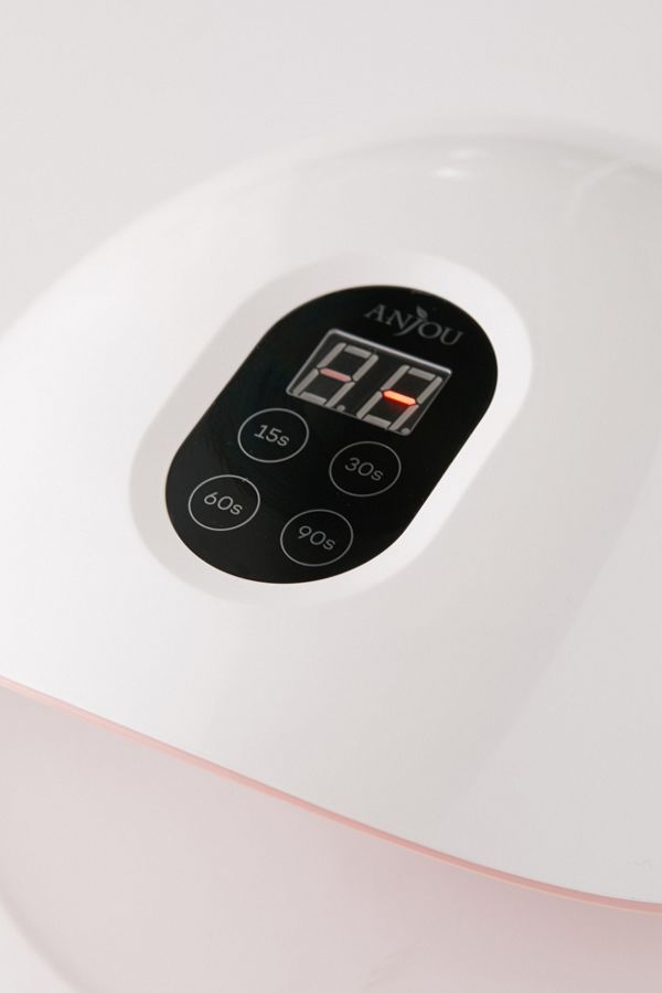 Slide View: 3: Anjou LED Nail Dryer
