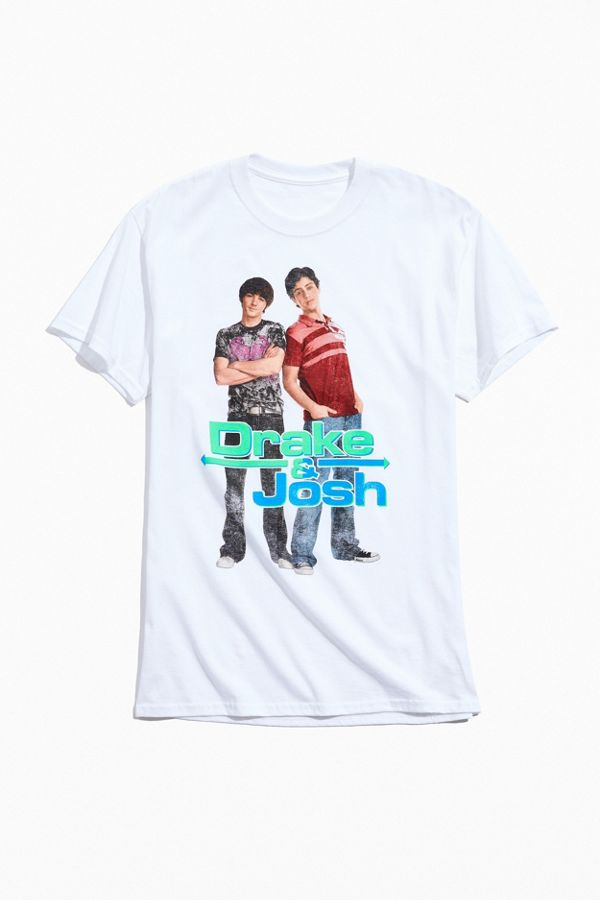 Drake & Josh Tee by Urban Outfitters
