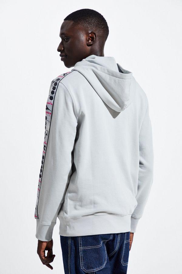 20b4c83fd8 Diadora Offside Hoodie Sweatshirt