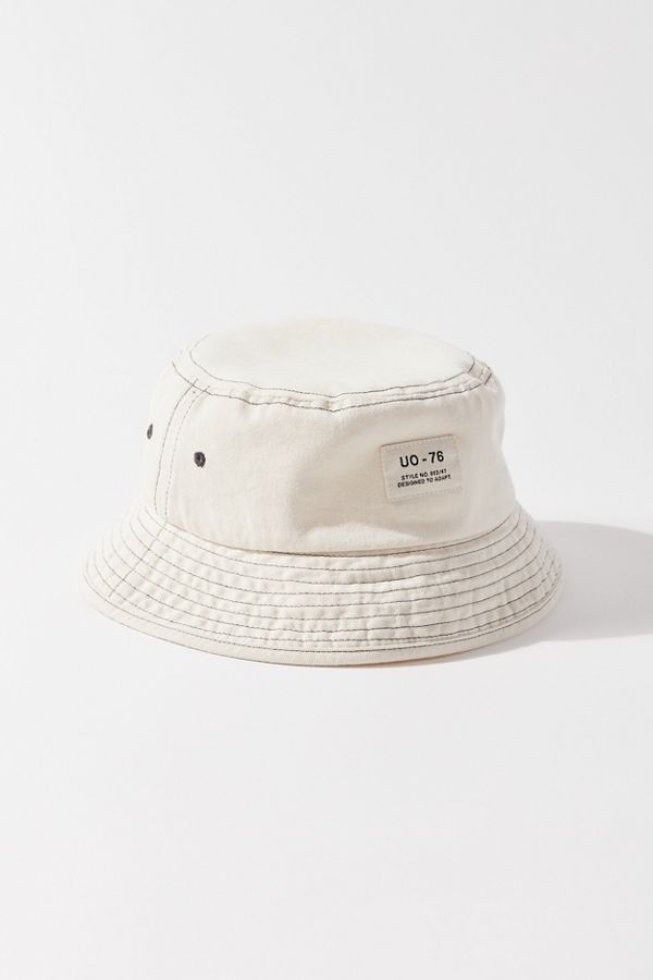 d7eac562b UO Utility Bucket Hat