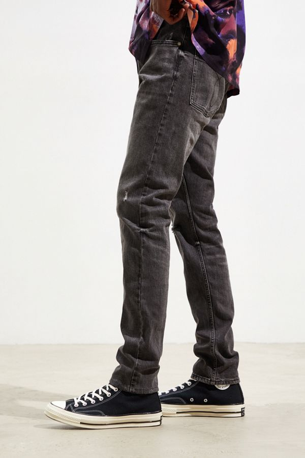 good out x shop for authentic discount up to 60% Calvin Klein Dark Mystic Grey Skinny Jean