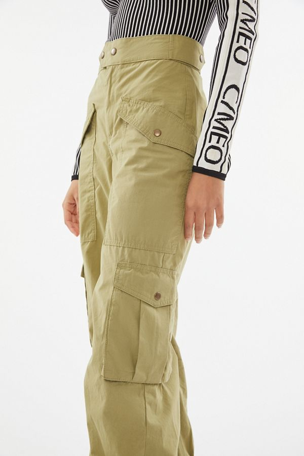 Uo Mila Utility Jogger Pant by Urban Outfitters