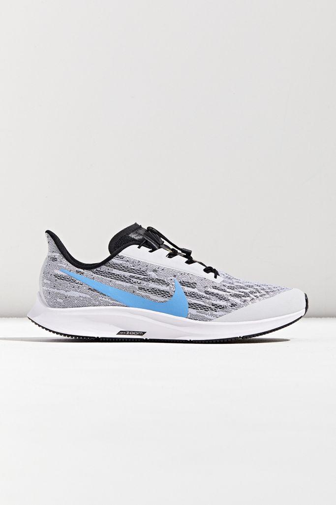 Nike Air Zoom Pegasus 36 FlyEase Sneaker