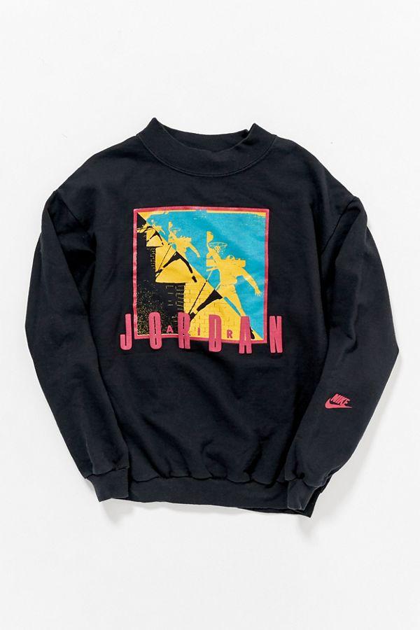 nike 90's sweatshirts
