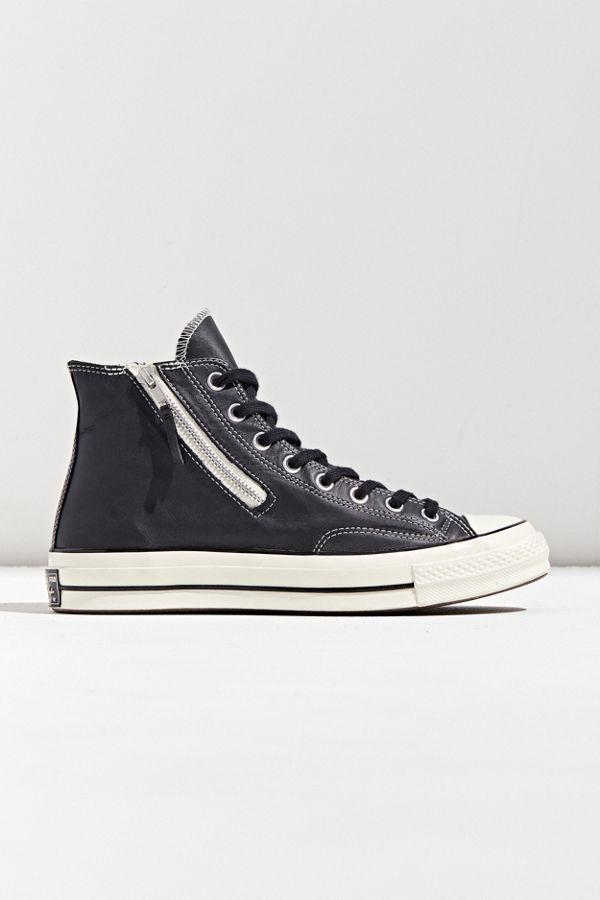 converse chuck leather