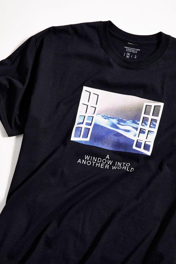 Another World Tee by Urban Outfitters