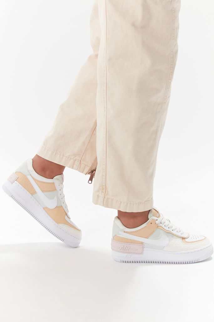 Nike Air Force 1 Shadow Se Sneaker Urban Outfitters